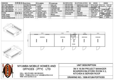 poffices-3mx18.5m-various-offices