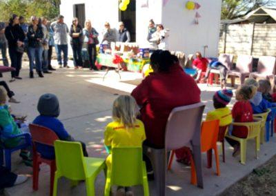 Pretoria North Nursery School